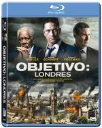 Objetivo: Londres - Blu-Ray