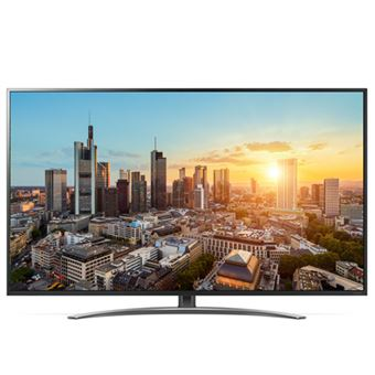 TV LED 75'' LG NanoCell 75SM8610 IA 4K UHD HDR Smart TV
