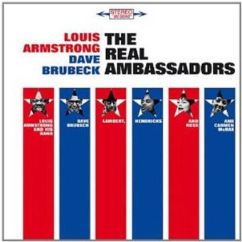 Real Ambassadors (Ed. Poll Winners) - Exclusiva Fnac
