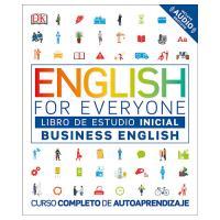 English for Everyone: Business English. Libro de estudio (Nivel inicial)
