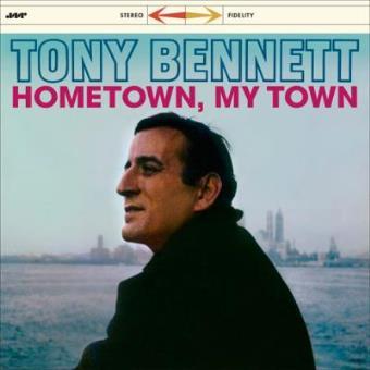 Hometown, My Town (Edición vinilo)