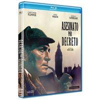 Asesinato por decreto - Blu-ray