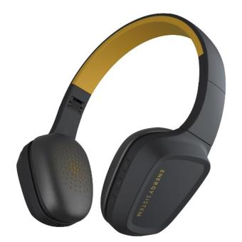 Auriculares Bluetooth Energy Sistem Energy 3 Amarillo