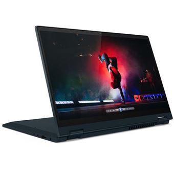 Convertible 2 en 1 Lenovo IdeaPad Flex 5 14ALC05 14'' Azul