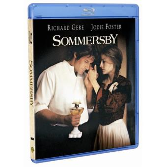 Sommersby - Blu-Ray