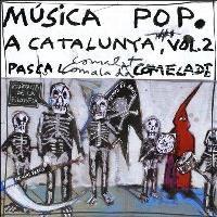 Música popular a Catalunya Vol. 2