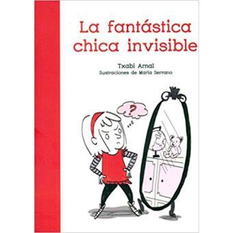 La fantástica chica invisible