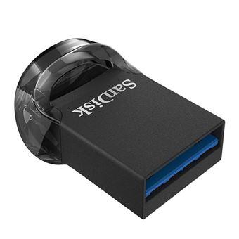 Pendrive Memoria USB 3.1 Sandisk Ultra Fit 32GB