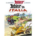 Astérix Nº 37: Astérix en Italia