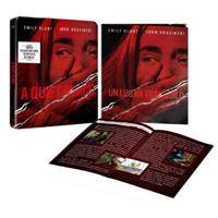 Un lugar tranquilo - Steelbook Blu-Ray