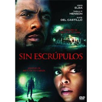 Sin escrúpulos - DVD
