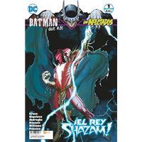 El Batman que ríe: Los infectados núm. 01 (de 6)