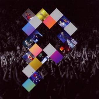 Pandemonium Live + DVD