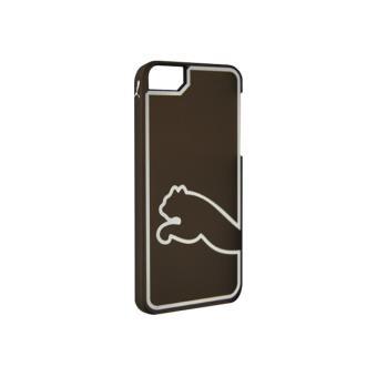 Puma Carcasa 7064 Negra para iPhone 5