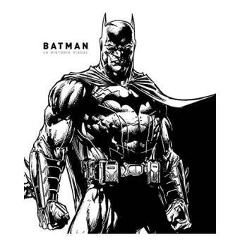 Batman. La historia visual