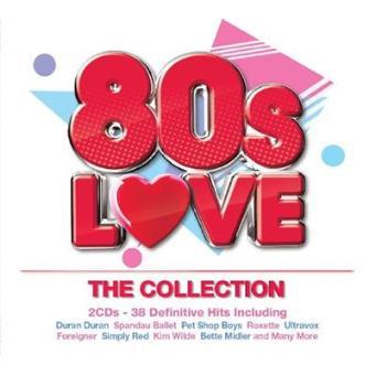 80s Love