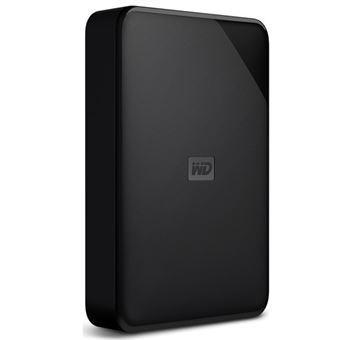 Disco duro portátil WD Elements SE 2TB 2,5'' Negro