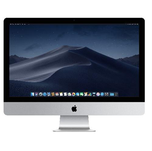 iMac con Pantalla Retina 4K 21,5'' i5 3GHz 16/256GB