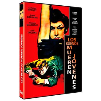 Los buenos mueren jóvenes - DVD