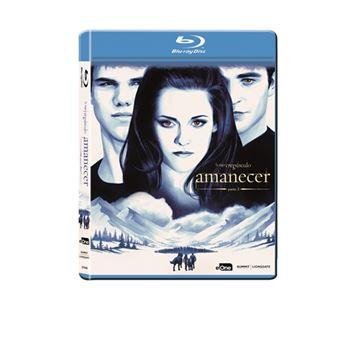 Amanecer - Parte 2 - Blu-Ray