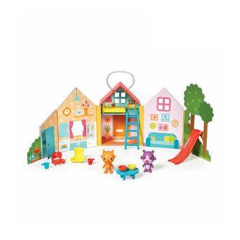 Casa Sago Mini Jinja's House