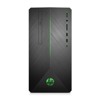 PC Gaming HP Pavilion 690-0018ns Negro