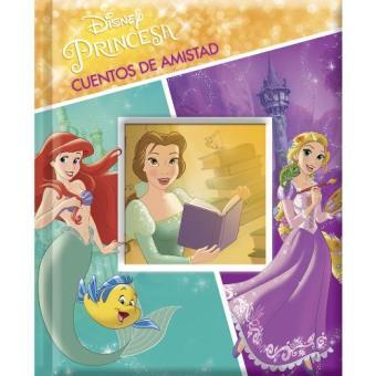 Disney princesa cuentos de amistad