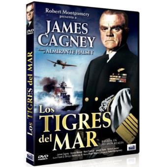 Los tigres del mar - DVD