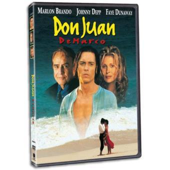 Don Juan de Marco - DVD