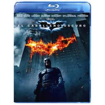 El Caballero Oscuro - Blu-Ray