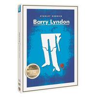 Barry Lyndon - Colección Oscars - DVD