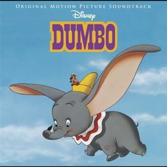 Dumbo B.S.O. - Vinilo