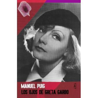Los ojos de Greta Garbo