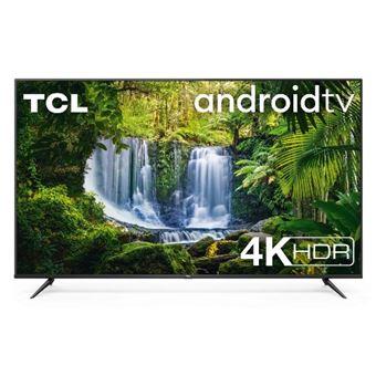 TV LED 65'' TCL 65P615 4K UHD HDR Smart TV