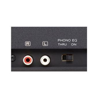 Tocadiscos Bluetooth Teac TN-1 80BT A3 Blanco