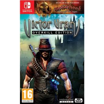 Victor Vran - Nintendo Switch