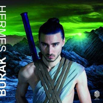 Hermes  - Vinilo