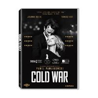 Cold War - DVD