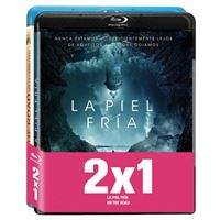 Pack La piel fría / On the Road - Blu-Ray