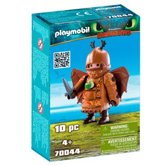 Playmobil Patapez con traje volador