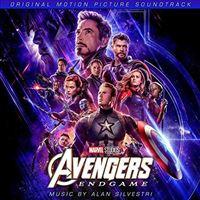 Avengers: Endgame - B.S.O.
