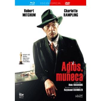 Adiós, muñeca - 1975 - Blu-Ray + DVD