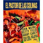 El pastor de las colinas - Blu-ray