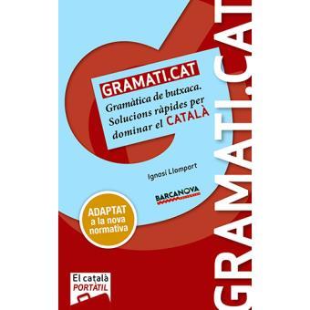 Gramati.cat: Gramàtica de Butxaca