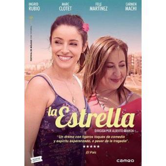 La Estrella - DVD