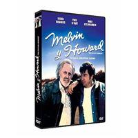 Melvin y Howard - DVD