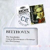 Sinfonías completas (Box Set)