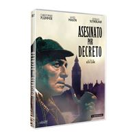 Asesinato por decreto - DVD