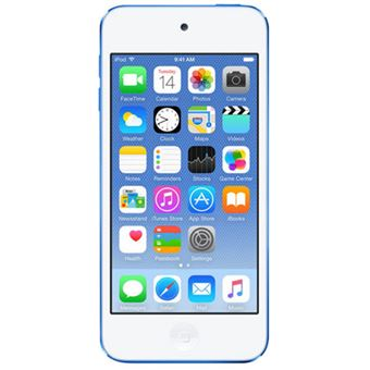 Apple iPod Touch 32GB New Blue