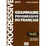 Grammaire progressive perfectionnem
